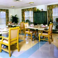 Country Haven Nursing Home, Norton, MA